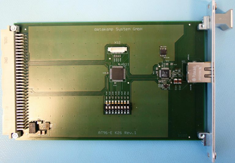 AT96-E K26-A1 Ethernet LAN Card